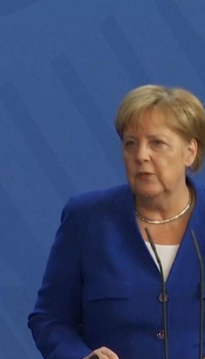 Великобритания и Германия выступили против немедленного возвращения РФ в G7