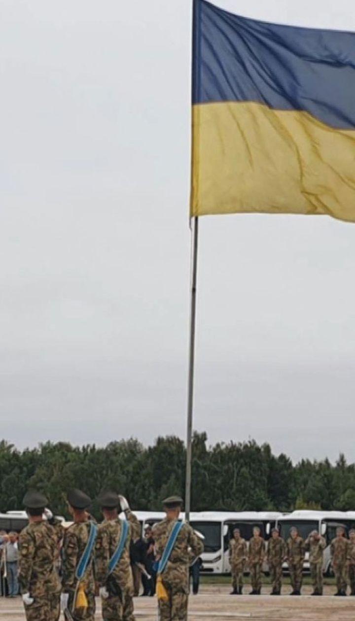 Якою буде урочиста хода на цьогорічний День Незалежності