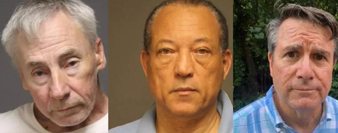 Сивина в голову - чорт в бороду. У США п'ятьох дідуганів і 85-річну жінку арештували за публічний секс