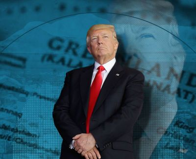 Трамп вирішив купити Гренландію. Навіщо американцям найбільший острів у світі