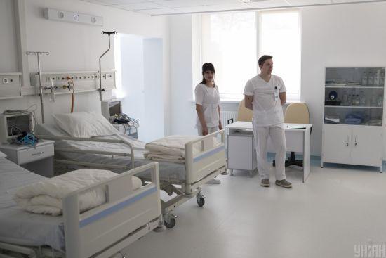 У лікарні Дніпра помер поранений снайпером боєць ЗСУ