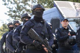 Аваков рассказал, сколько на Донбассе погибло правоохранителей