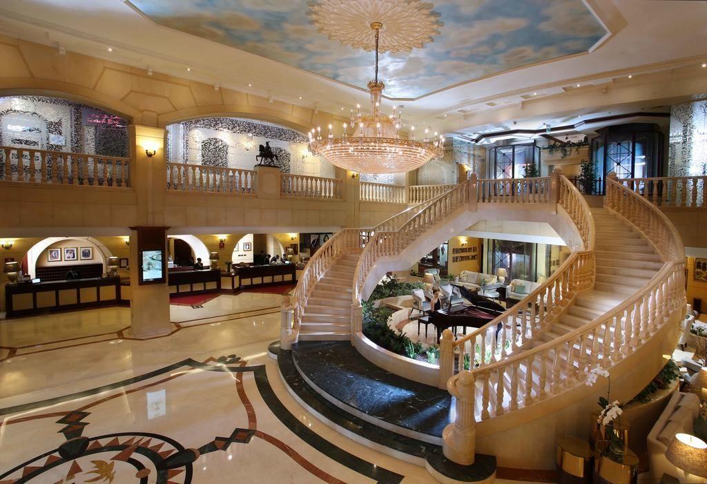Carlton Palace Дубай