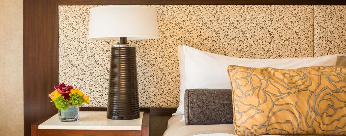 Названы самые дешевые пятизвездочные отели в мире