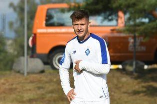 """Футболисту """"Динамо"""" Дуэлунду не понадобится операция"""