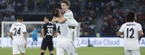 """Син капітана """"Реала"""" здивував вибором найулюбленішого футболіста клубу"""