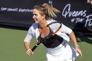 Украинские теннисистки узнали имена соперниц на US Open