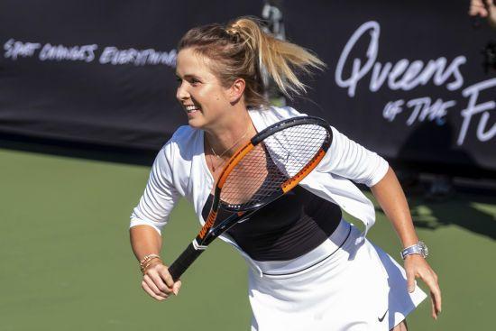 Українські тенісистки дізналися імена суперниць на US Open