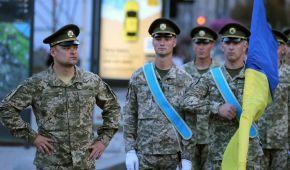 Военные и Алан Бадоев: появились фото генеральной репетиции Шествия Достоинства ко Дню Независимости