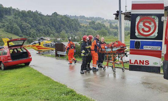 Количество погибших в результате шторма в Татрах выросло до пяти, пострадавших – до 89