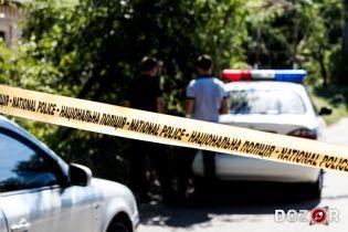 В полиции опровергли информацию о смерти второго пострадавшего в стрельбе в Кропивницком