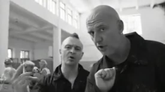 MOZGI у школі-інтернаті та на одеському ринку зняли кліп на перший українськомовний трек