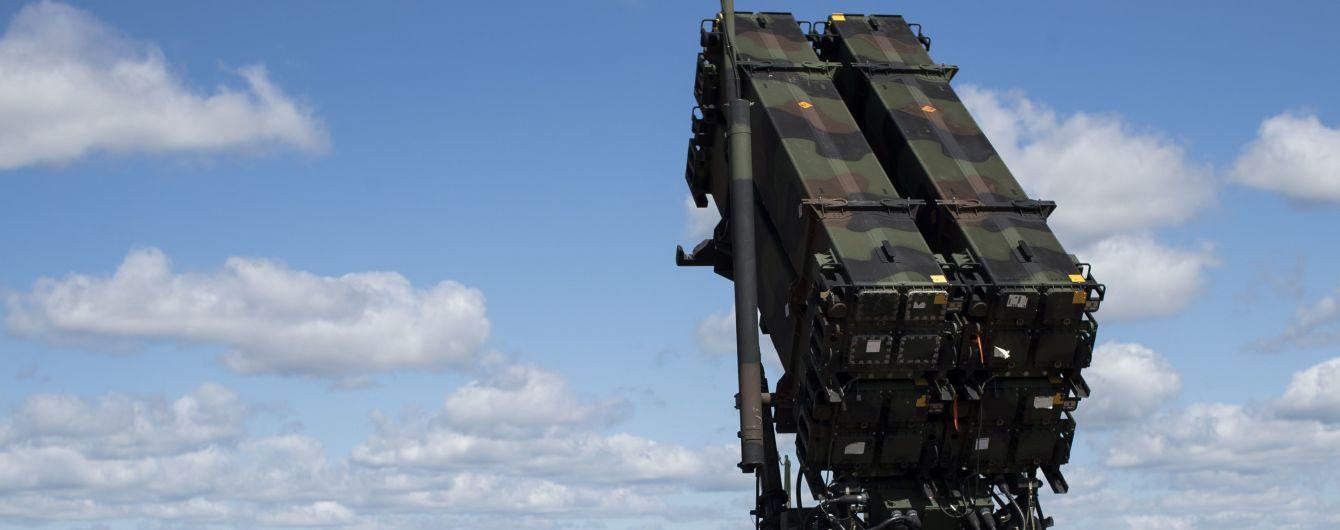 Немцы хотят подписать новый договор ядерных держав, чтобы избежать гонки вооружений
