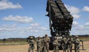 Україна тримає оборону проти РФ не тільки заради себе: Єрмак виступив за розміщення в країні американських ЗРК Patriot