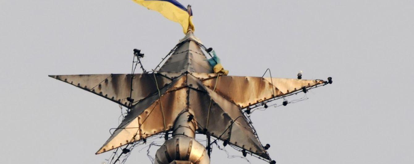 Україна вийшла з договору СНД про фінансову розвідку