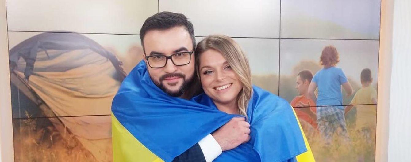 День флага Украины: как звезды поздравили страну с праздником