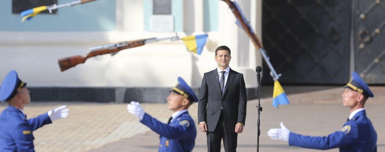 В ГУД рассказали, сколько потратили на встречи Зеленского с иностранными дипломатами