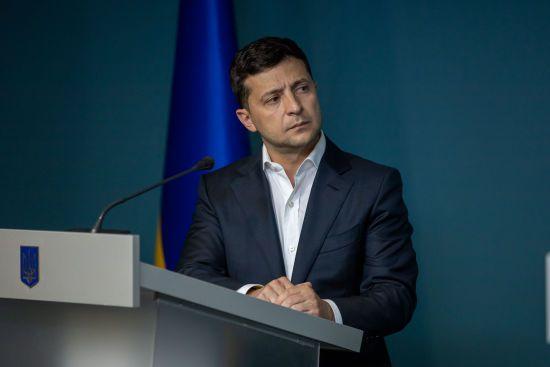 Зеленський анонсував обмін полоненими із Росією найближчими днями