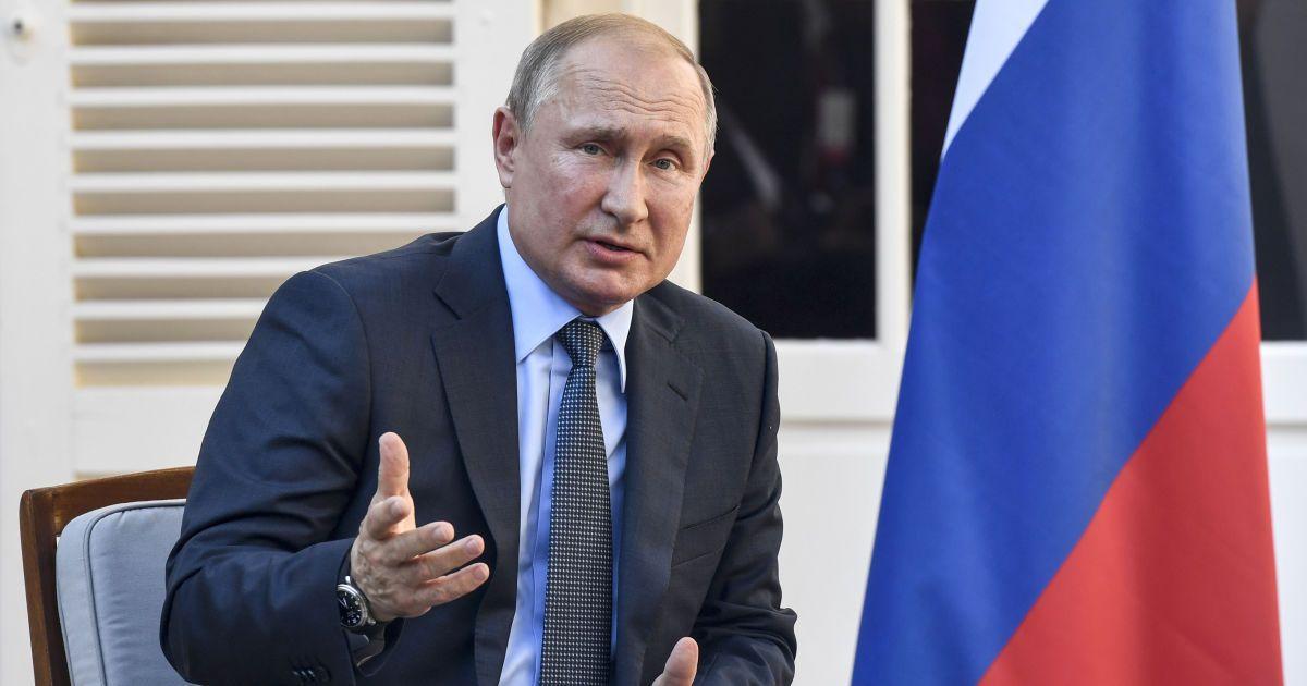 У Росії шкодують про те, що Сполучені Штати ввели другий пакет санкцій