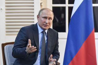 """Мир говорит о радиации после взрыва ракеты в России. Путин уверяет, что """"нет угрозы"""""""