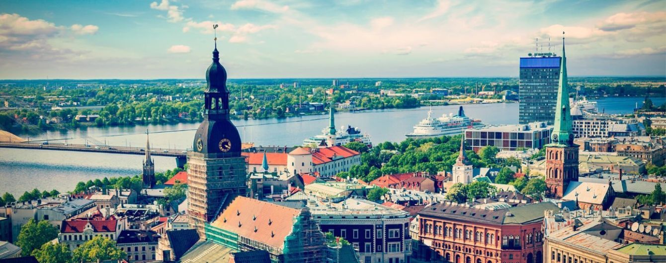 В столице Латвии введут туристический налог