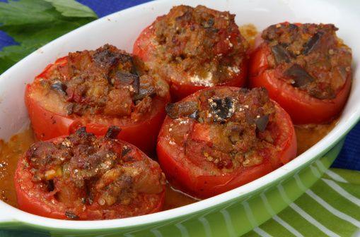 томаты и баклажаны_3