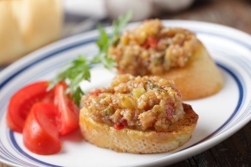 томаты и баклажаны_1