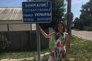 Страна неравнодушных. Как Маричка Падалко стала крестной для маленькой переселенки из Луганской области