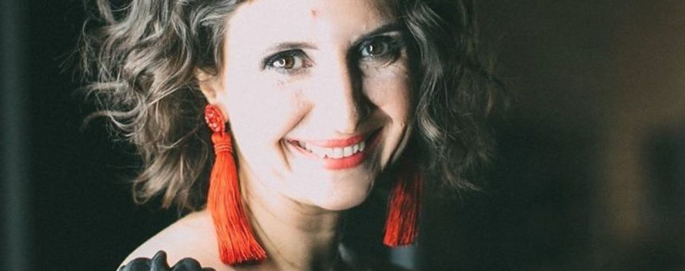 """В сентябре выйдет поэтический сборник известной украинской писательницы Марьяны Савки """"Оптика Бога"""""""