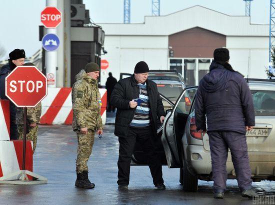 У Держприкордонслужбі відзвітували, скількох росіян не пустили до України від початку року