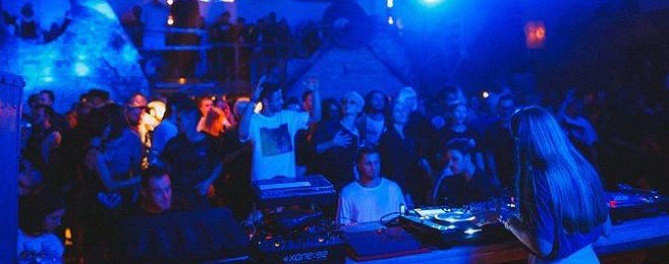 Для любителів електронної музики та візуального мистецтва: у Києві відбудеться фестиваль Brave Factory