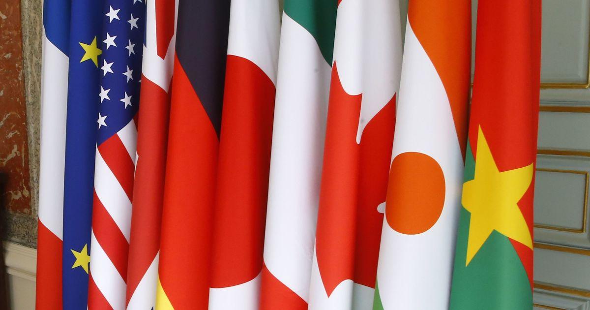 Посли G7 наполягли на реформі сфери охорони здоров'я і привітали початок вакцинації
