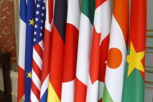 """Послы G7 поддержали желание Зеленского """"пролить свет"""" на поджог дома Гонтаревой"""