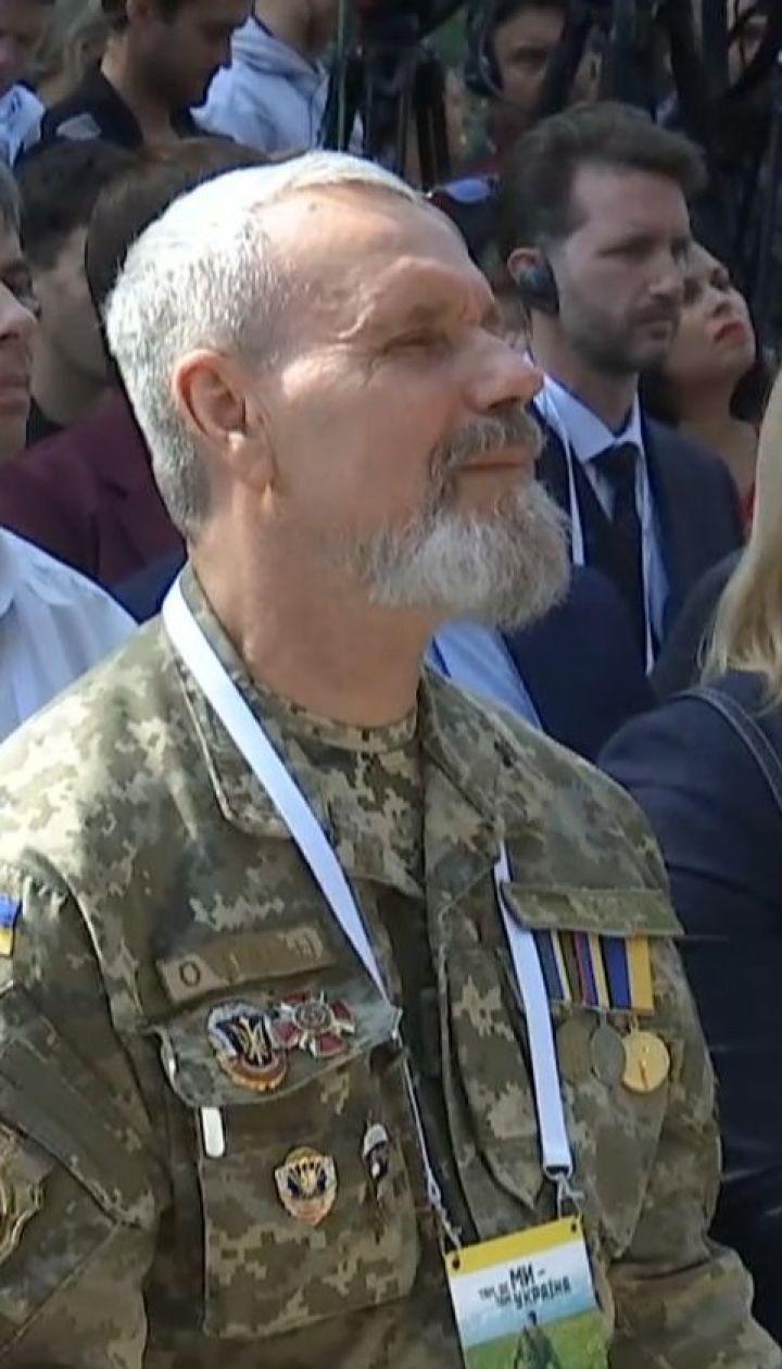 Зеленський спростував чутки про ліквідацію Міністерства в справах ветеранів