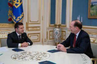 """""""Украина - одна из немногих стран, где может произойти экономическое чудо"""". В Киев приехала делегация Всемирного банка"""