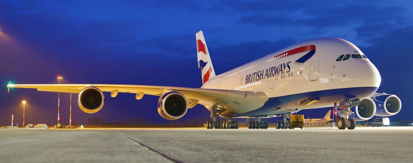 British Airways отменила более сотни рейсов из-за сбоя в системе
