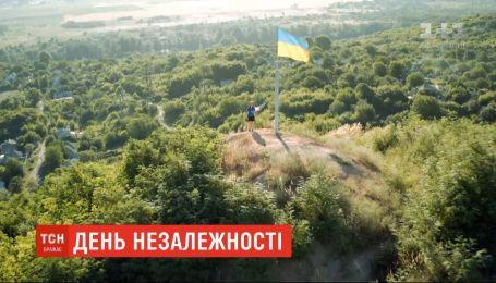 В поисках самой восточной точки Украины: чем впечатляет Луганская область