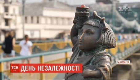 Сказочное Закарпатье: как на западе Украины уживаются сотни различных национальностей