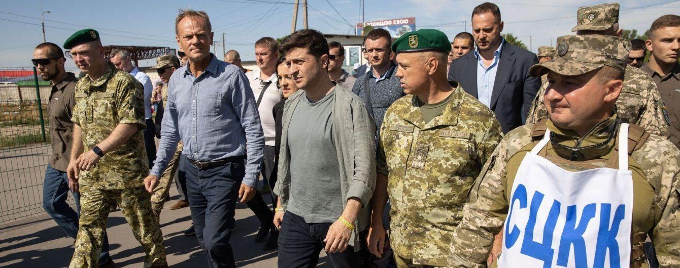 Зеленский подписал указ об установлении Дня памяти защитников Украины