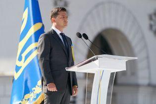 Зеленский обновил руководство Госпогранслужбы