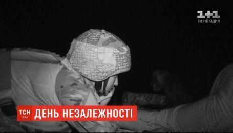 """Вражеские """"подарки"""": на передовой боевики используют ударные дроны"""
