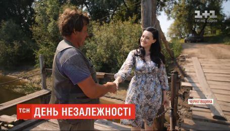 Паромщик с 30-летним стажем в Черниговской области рассказал о своей экзотической работе