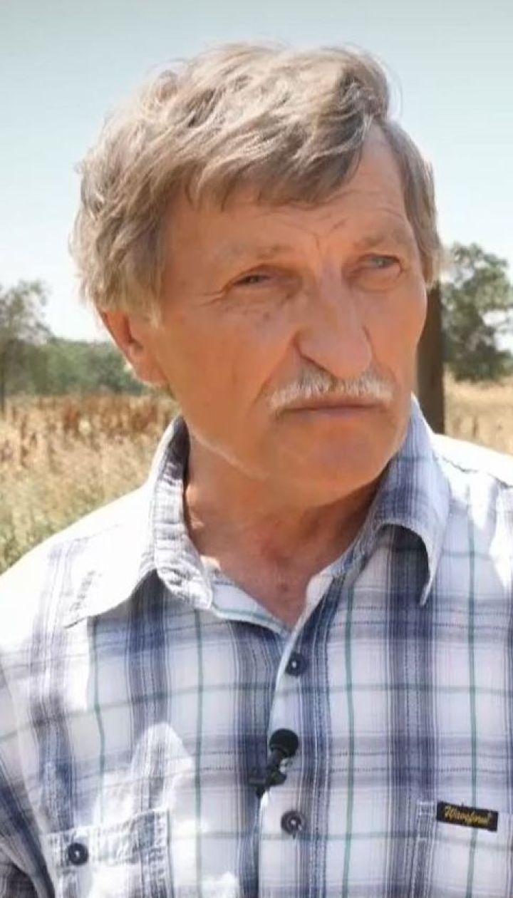Нащадок козацького роду і біолог – ТСН познайомилась із директором Асканії-Нови