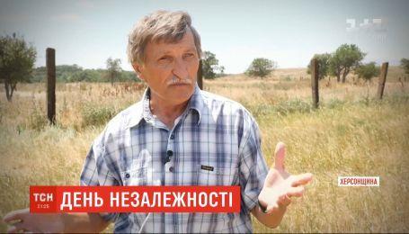 Потомок казачьего рода и биолог - ТСН познакомилась с директором Аскании-Новой