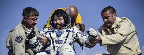 Перший злочин у космосі: звинувачення проти астронавтки виявилися наклепом