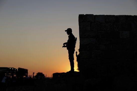 Ердоган погрожує дати відсіч владі Сирії у разі порушення перемир'я