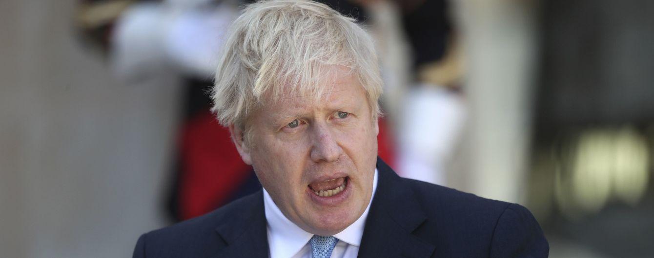 Британия откажется платить 39 млрд фунтов стерлингов за выход из ЕС. Это будет означать ее дефолт - Sky News