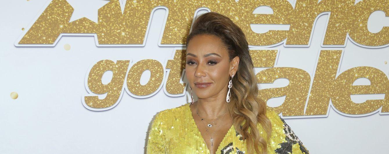 Учасниця Spice Girls Мел Бі вимагає збільшення аліментів на дочку у ексчоловіка-тирана