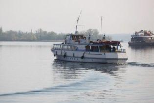 В Запорожье запустят бесплатный речной транспорт