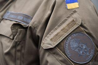 На блокпосту в Мариуполе нацгвардейцы со стрельбой остановили пьяного нарушителя